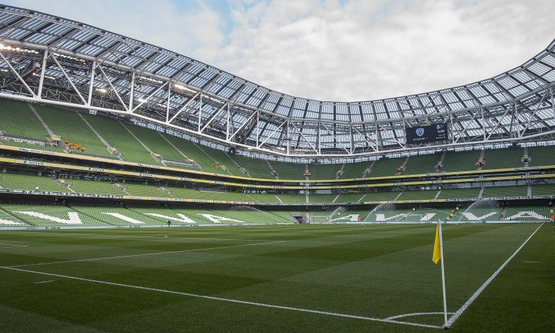 Afbeelding: Nieuw EK-stadion eist flinke tol in Ierland: 'Schuld van 60 miljoen euro'