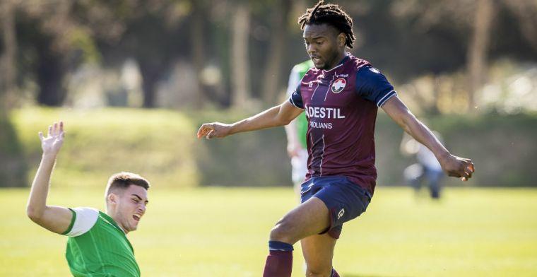 'Alles beter dan een linksback van PSV, een fitte Nelom is misschien wel de beste'