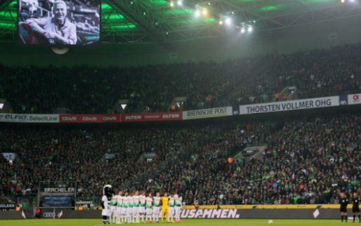 Afbeelding: Storm Ciara treft ook Duitsland: Bundesliga-duel afgelast vanwege extreem weer