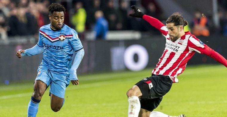 Bruggink prijst 'persoonlijkheid' bij PSV: 'En dat hebben ze ook heel hard nodig'