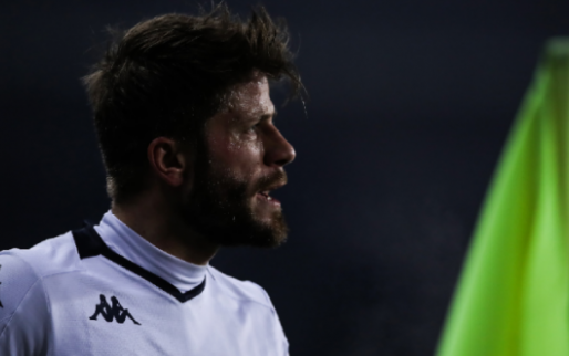 Afbeelding: Schöne leeft op: 'Bij Genoa heb ik hetzelfde gevoel als bij Ajax'