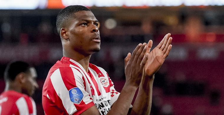 Van der Vaart looft tweetal van PSV: 'Straalt wat uit, doet mensen pijn'