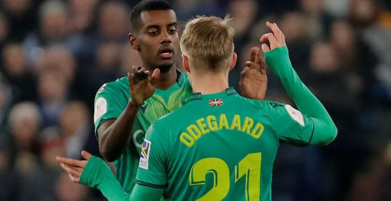 'Dortmund wrijft zich in de handen: optie om Isak razendsnel terug te kopen'