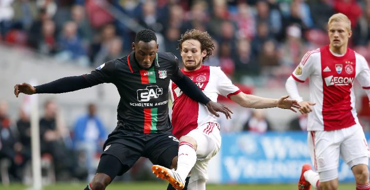 Oud-speler Ajax, RKC, NEC en Heracles duikt nu op in Indonesië