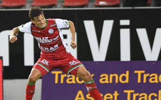 'Club Brugge heeft langdurige clausule met Zulte Waregem over Vossen'