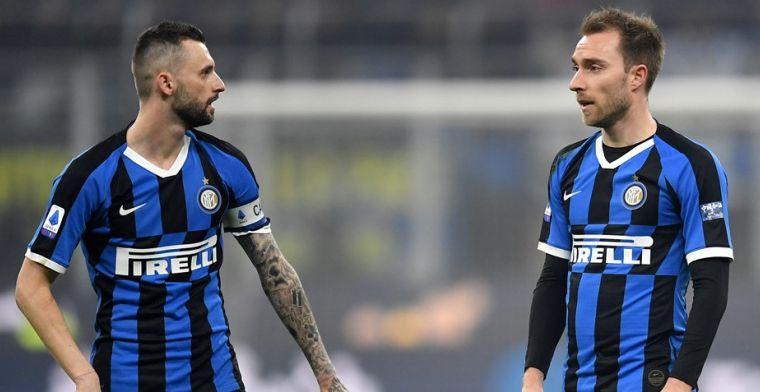 'Real Madrid zoekt back-up voor Casemiro en richt pijlen op Inter-uitblinker'