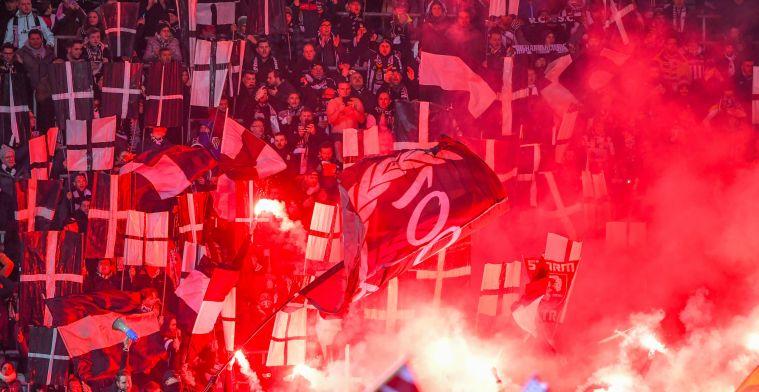 Charleroi wint inhaalwedstrijd en houdt de drie punten thuis tegen KV Mechelen