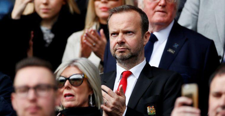 United gaat met geld smijten: 'Terug naar de tijden dat we meededen om de prijzen'