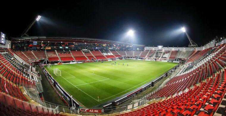 Roma en Inter maken jacht op groot talent van AZ