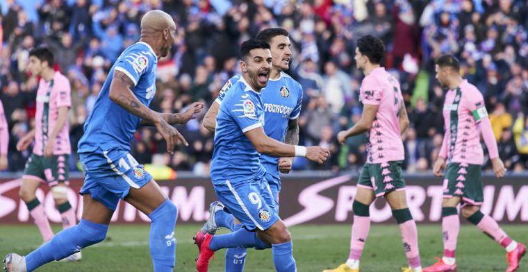 'Barça-target' reageert op geruchten: 'Ik zal de tijd nemen om na te denken'