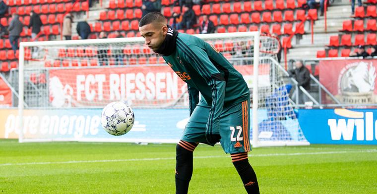 'Transfer Ziyech zorgt ook bij FC Twente voor welkome financiële injectie'