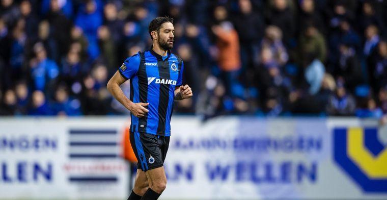Poulain (ex-Club Brugge) wacht op nieuwe club: Drietal interessante voorstellen