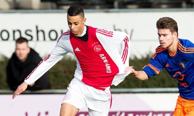 Afbeelding: Voormalig toptalent Ajax en United heeft nieuwe club en strijkt neer bij AZ