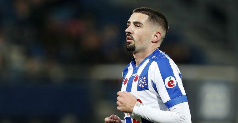 Friesch Dagblad: PSV en AZ informeerden in winterstop bij sc Heerenveen