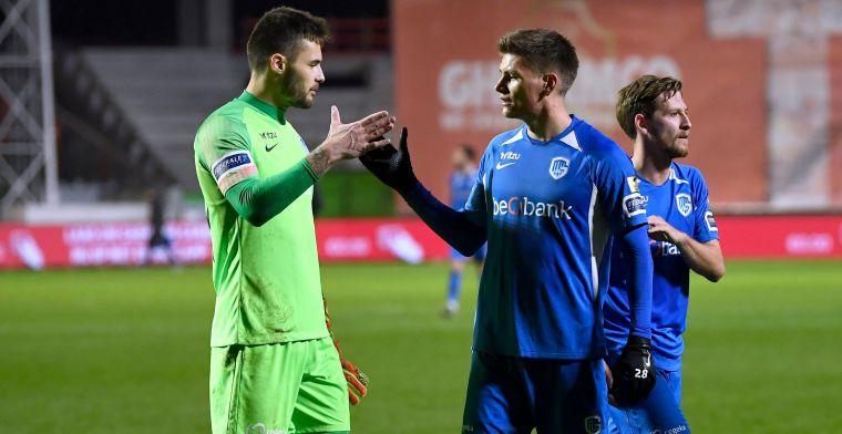 Geen Play-Off 1 voor Anderlecht met dank aan eigen speler?