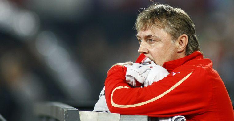 Droevig nieuws Feyenoord: materiaalman en oud-speler De Leeuw (59) overleden