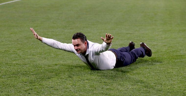 Ajax-kassa rinkelt opnieuw na Ziyech-deal: 'Beste transferbalans ter wereld'