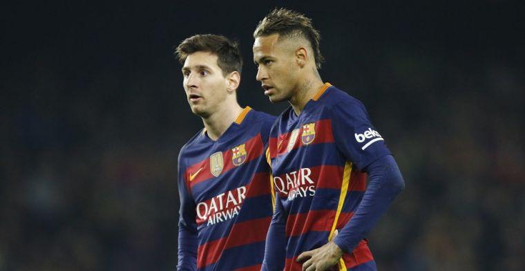 'Barcelona wil Messi overtuigen met krachttoer op zomerse transfermarkt'