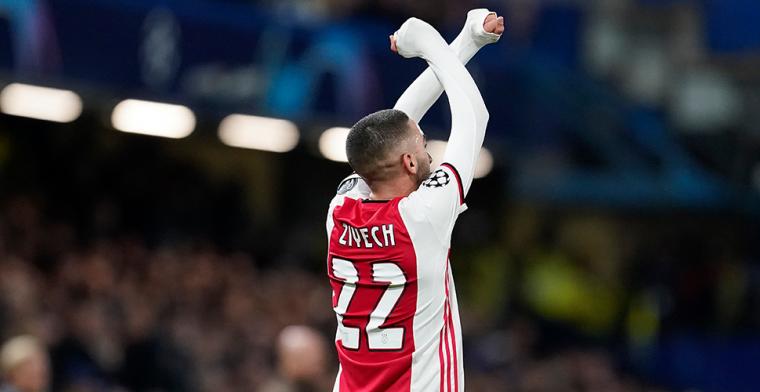 Periode met ups en downs bij Ajax: 'Schreuder zorgde voor werkbare relatie'