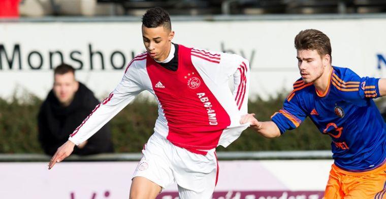 Voormalig toptalent Ajax en United heeft nieuwe club en strijkt neer bij AZ