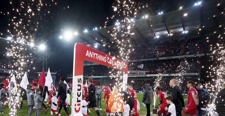 Hommeles rond tv-contract: 'Standard en Club Brugge hadden voorakkoord'