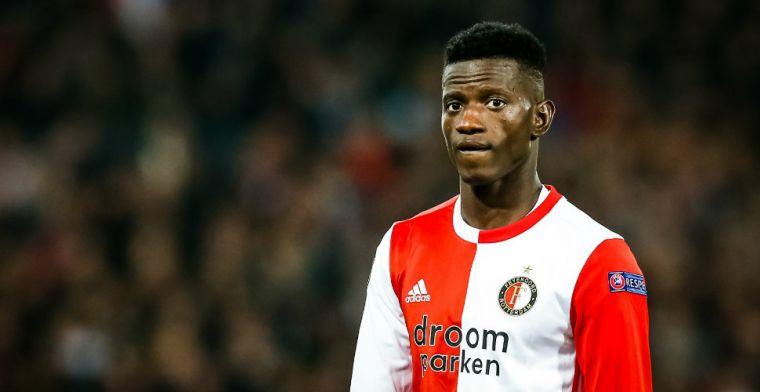 LIVE-discussie: Feyenoord op emotionele dag met Kökçü en Ié tegen Heerenveen