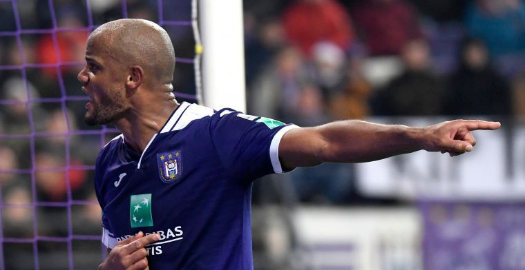 Jordan Lukaku begrijpt Anderlecht niet en vraagt geduld voor 'project-Kompany'