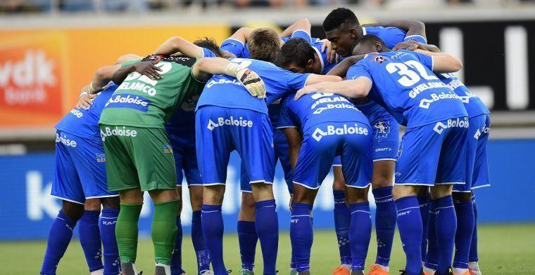 OPSTELLING: Milicevic tegen ex-club, Kums keert terug bij KAA Gent