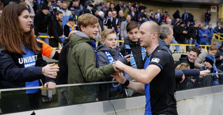 'Krmencik (Club Brugge) is een krukas, de lelijkste aanvaller in Eerste Klasse'