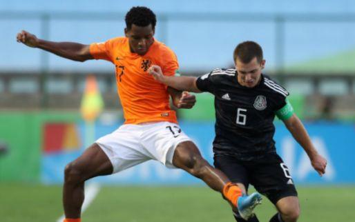 Afbeelding: 'Pizzuto eerder in beeld bij Ajax, maar door blessure ging proefperiode niet door'