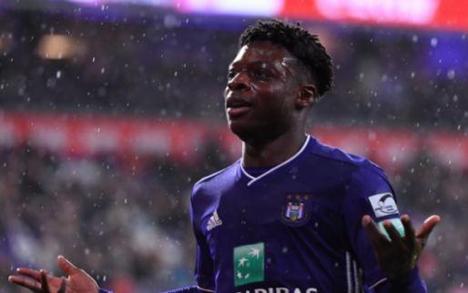 Afbeelding: Liverpool haalde alles uit de kast voor Doku: 'Klopp zag in hem nieuwe Mané'