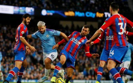Atlético en Real zetten zinnen op Agüero door City-schorsing