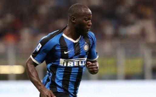 Helpt Lukaku Inter aan de titel?: