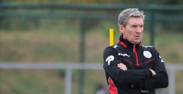 'Zulte Waregem weet al één overbodige speler te slijten, ook Zarandia naar exit'