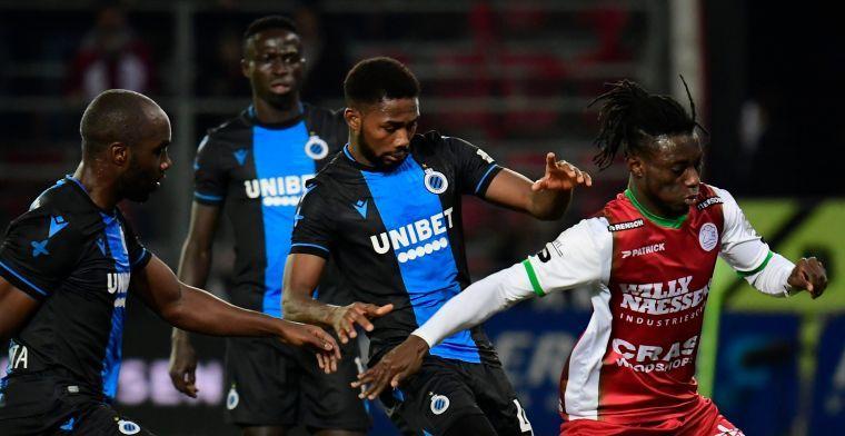 Dennis (Club Brugge) zal op termijn 100 miljoen euro opleveren