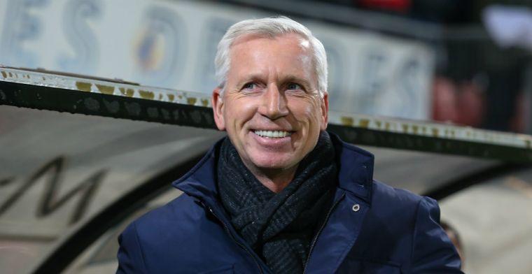 Vertrouwen in goed resultaat tegen PSV: 'Waarom zou ik hier anders zitten?'