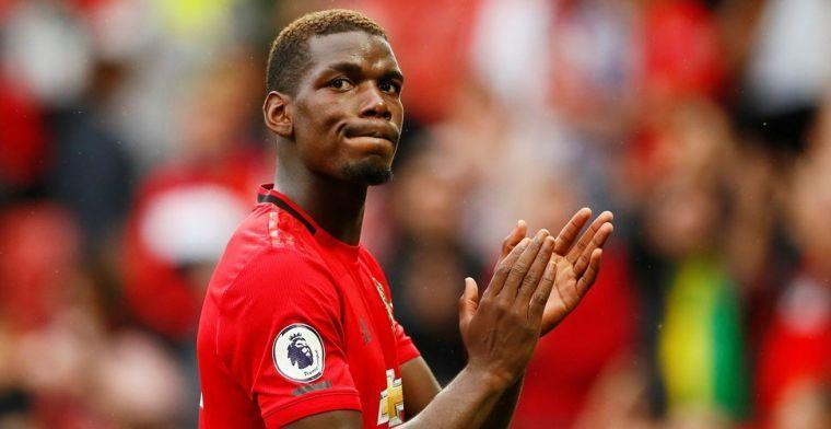 Raiola na berichtgeving The Guardian over Pogba: 'Hij wil terugkeren naar Juve'