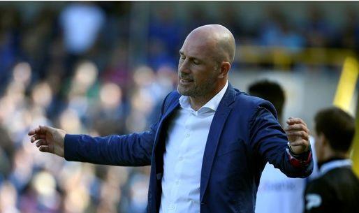 """Clement had ook trainer van KAA Gent kunnen zijn: """"Toen kwam de vraag"""""""