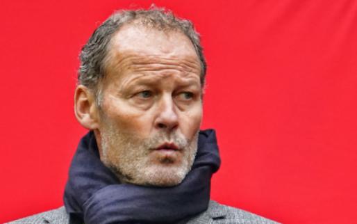 Blind bevestigt Antony-transfer: 'Laten we hopen dat het een verrijking is'