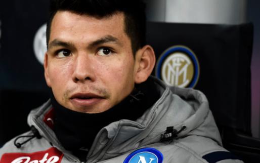 Afbeelding: 'Everton richt vizier op Napoli en hoopt teleurstellende Lozano te kunnen halen'