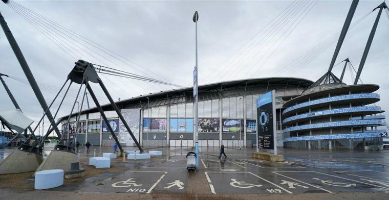 Guardian: Manchester City moet nu ook vrezen voor Premier League-sancties
