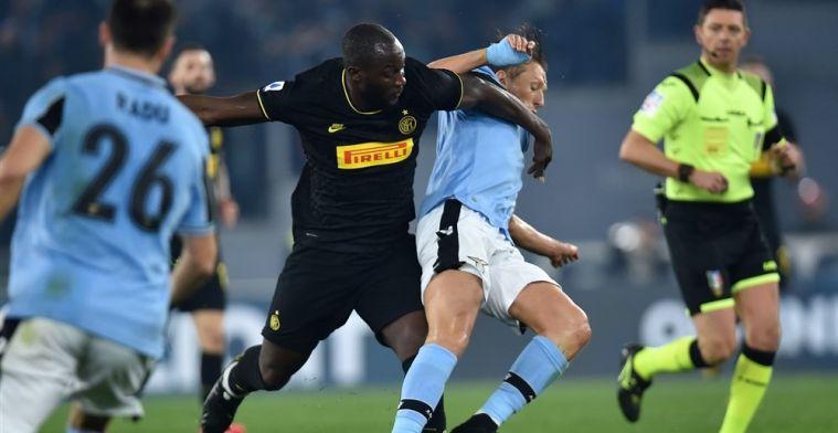 Lazio schudt Inter van zich af en werpt zich op als serieuze Scudetto-kandidaat