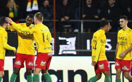 'KV Oostende speelt volgend seizoen mogelijk niet meer in Versluys Arena'