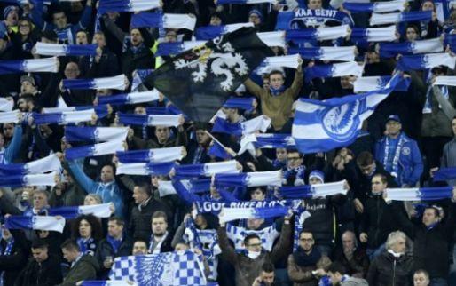 Gent verandert van koers en gaat nu wel akkoord met TV-contract, Antwerp nog niet