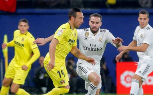 Arsenal doet bij Cazorla navraag naar Villarreal-duo