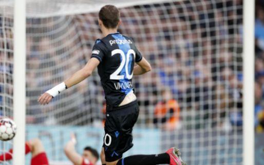 Play-Off 1 én finales van Play-Off 2 krijgen doellijntechnologie na goal Vanaken
