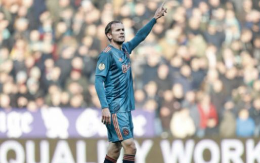 Update: 'Amerikaanse bevestiging rond De Jong: transfer Ajax-speler dichtbij'