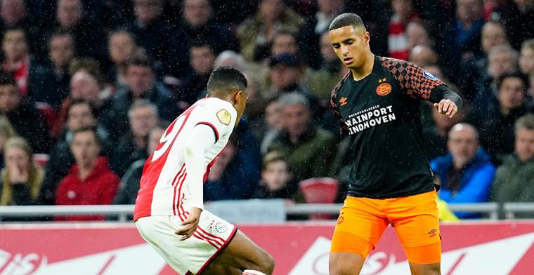 Janssen schuift Ihattaren naar voren bij Ajax: 'Berghuis zou ook niet misstaan'