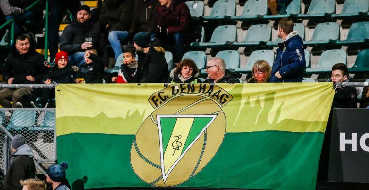 ADO Den Haag bevestigt: geen spreekkoren aan adres PSV-middenvelder Ihattaren