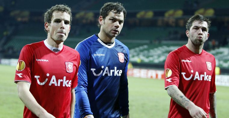 Janssen sprak Brama én Boschker: 'Wout zei: ik kwam terug om deze club te helpen'